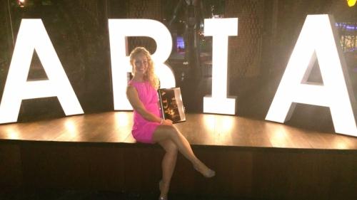 Bridal Hairstylist - ABIA winner