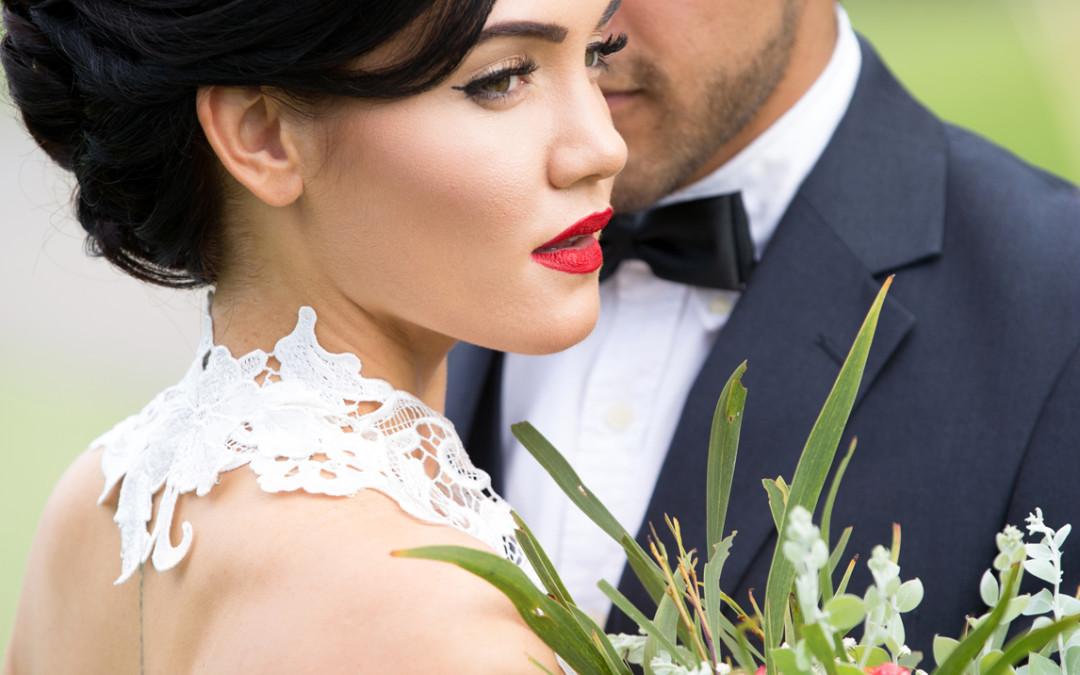 Bridal Photoshoot!