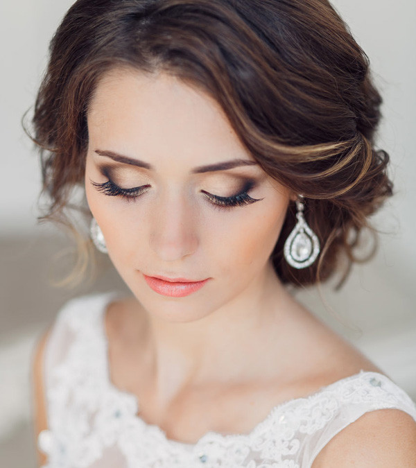 Wedding Makeup & Hairstyle Ideas For Every Bride