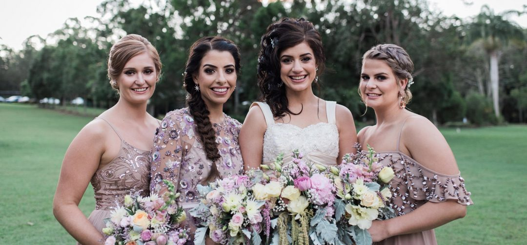 Best Bridal Hair and Makeup