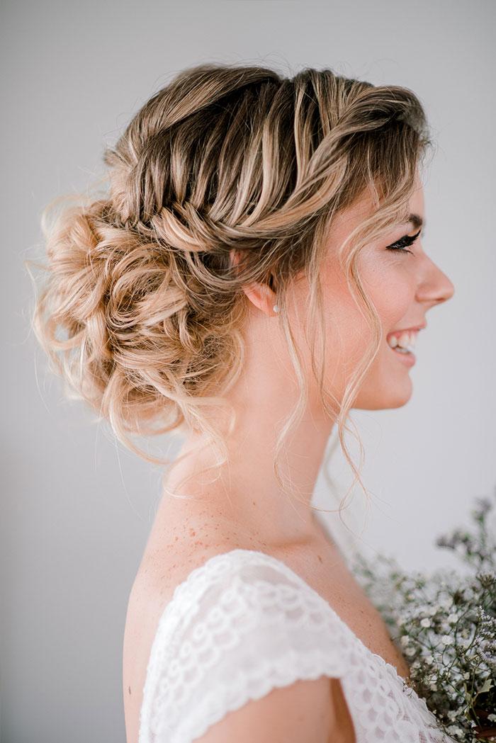 Brides Hair I Come