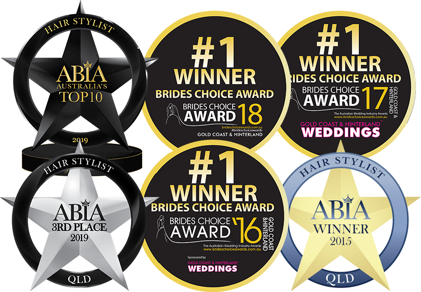 Bridal Hair Awards